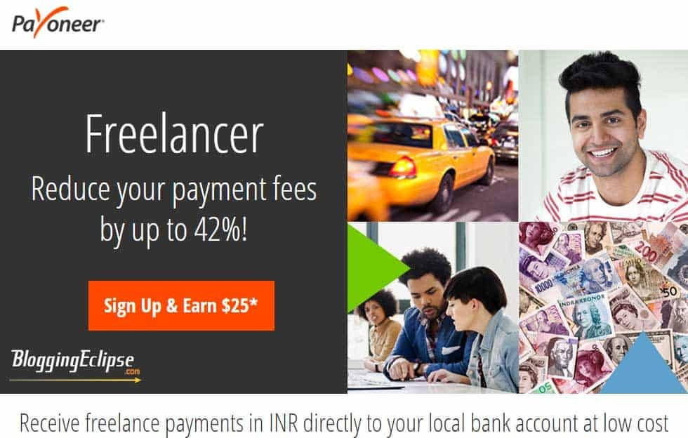 Payoneer US Paymenr Service