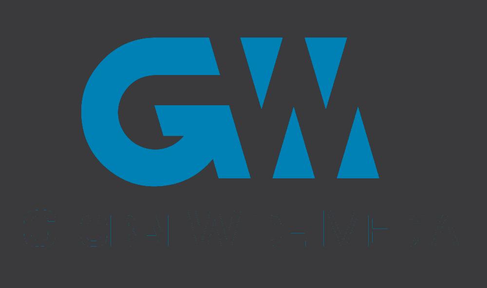 GlobalWideMedia logo
