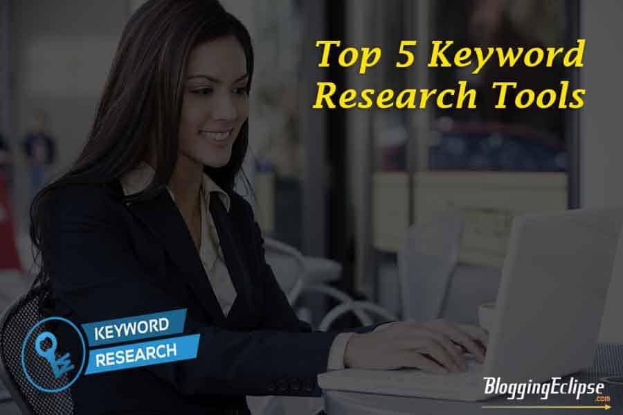 Premium Keyword Research tools