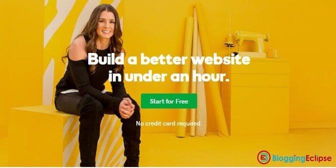 GoDaddy Website builder Coupon