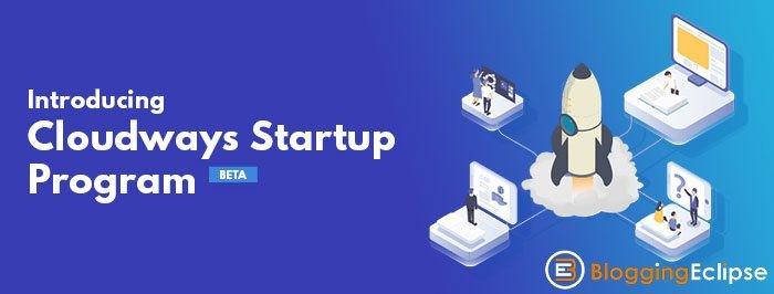 Cloudways-Startup-program