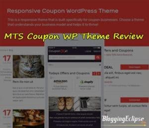 MyThemeShop WP Coupon Theme