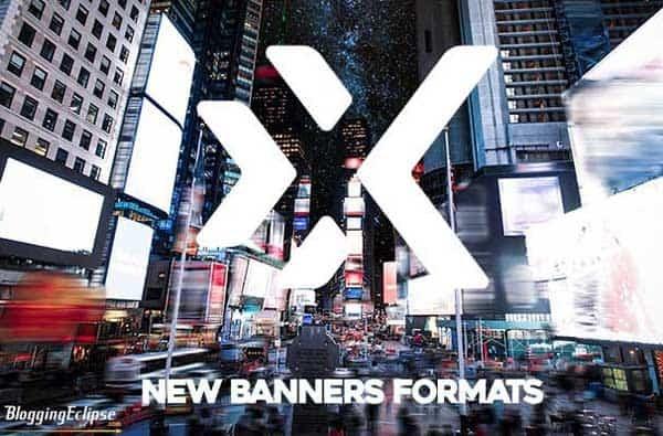 Adxxx display banner