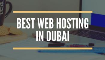 Top 10 Web Hosting service provider in Dubai
