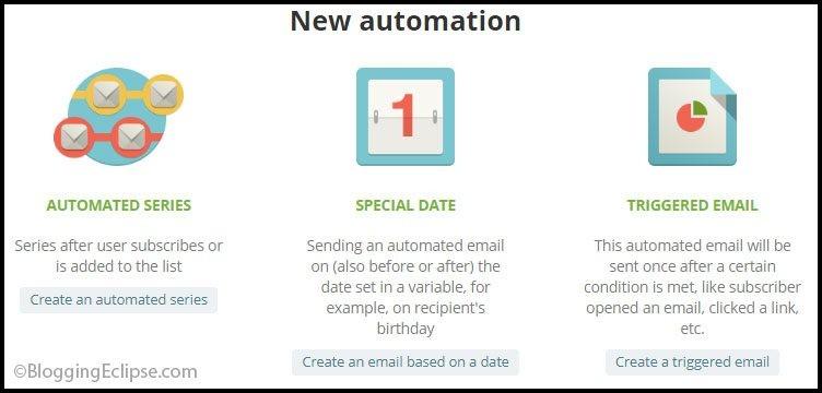 SendPluse-Automation