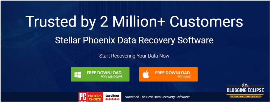 Stellar-data-recover-Awards