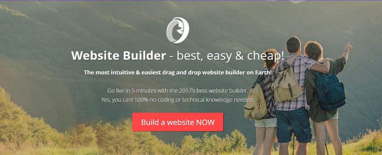 Hostinger-website-builder