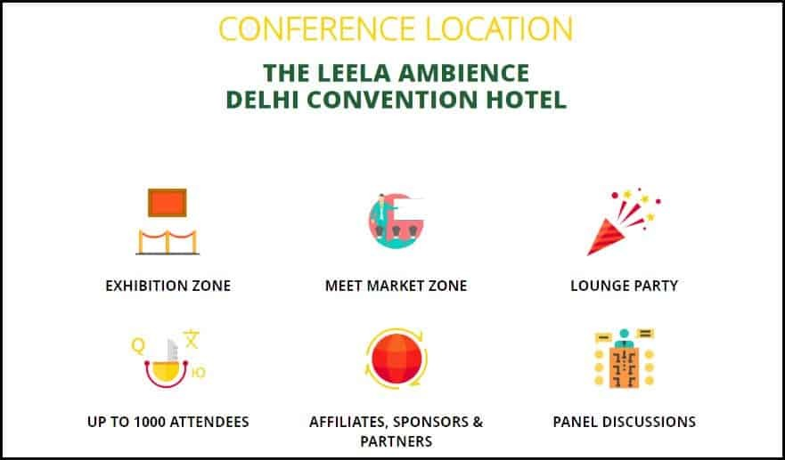 Indian-Affiliate-Confrence-and-Party-2018