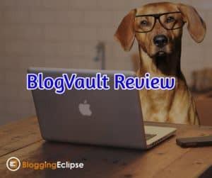 BlogVault Review