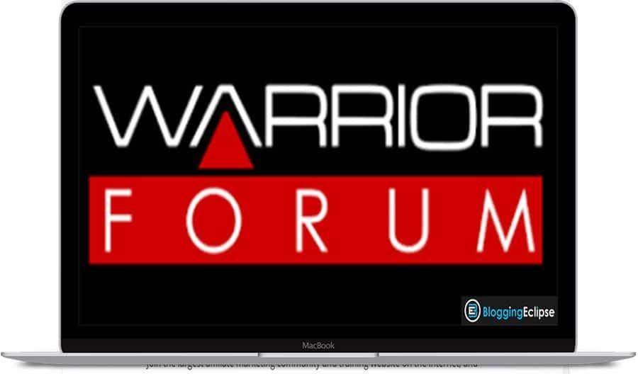 WarriorForum