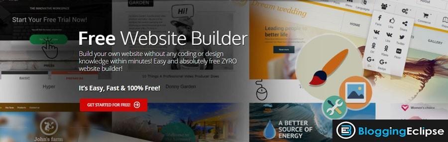 000webhost-Free-website-builder