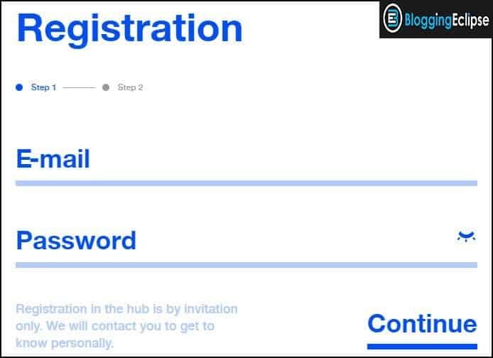 TerraLeads-Registration