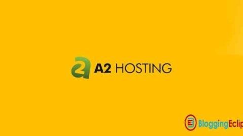 A2 Hosting Black Friday 2020 Sale {84% Discount}