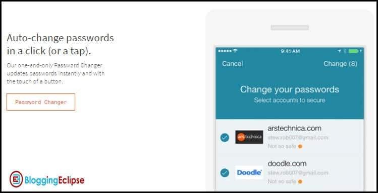 DashLane-Auto-password-change