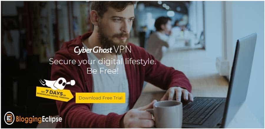 Cyberghsot-VPN-Australia
