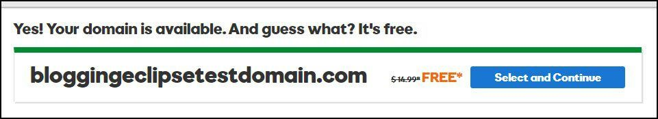 Free-domain-name-with-godaddy-hosting-plans
