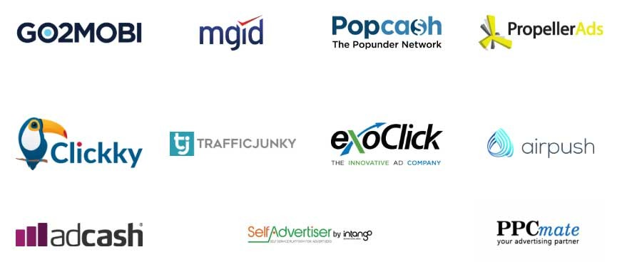 RedTrack-Traffic-sources-partners