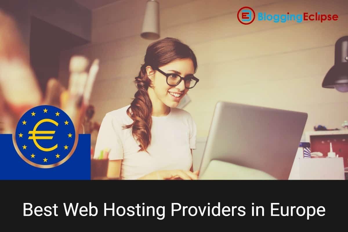 Web Hosting Providers in Europe