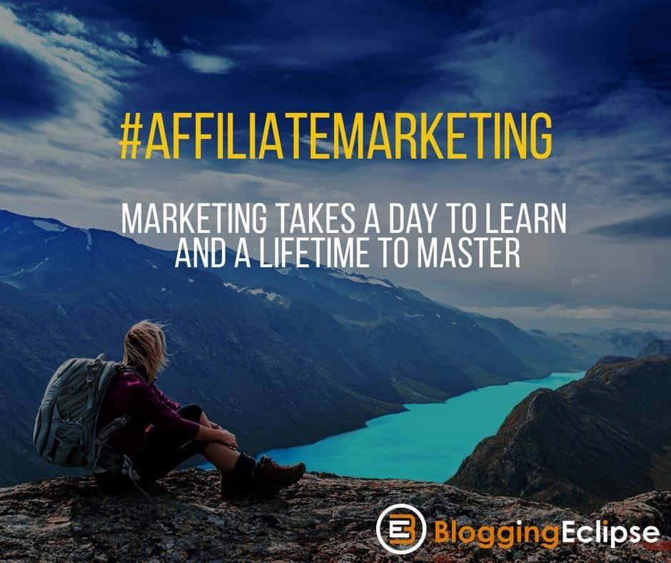Affiliate Marketing Quote