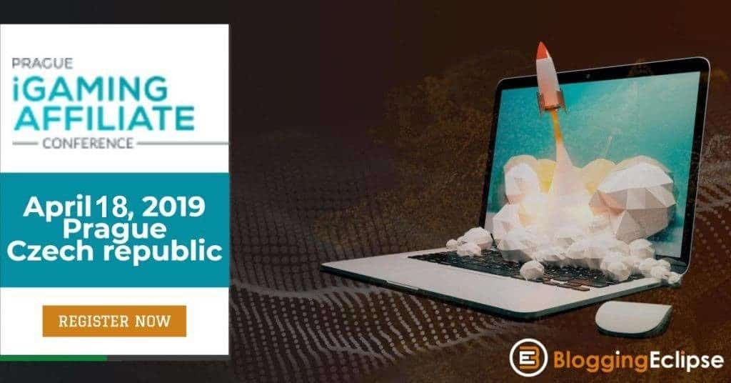Prague iGaming Affiliate Conference 2019: 📢50% Discount on Tickets 6