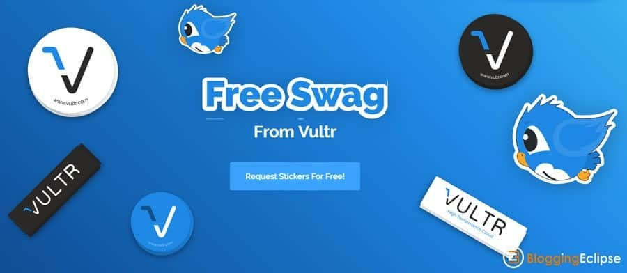 Vultr Swags