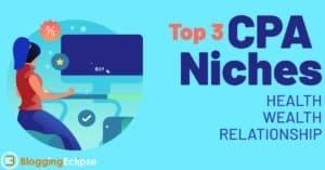 Best-3-CPA-Niches