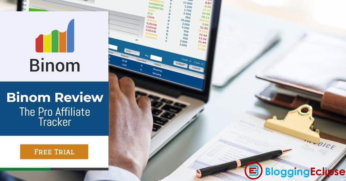 Binom Review: #1 premium self hosted tracker for professional affiliates 4