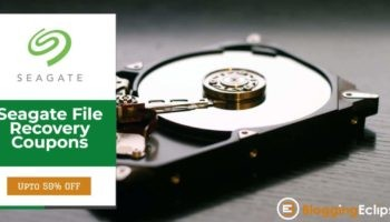 Seagate File Recovery Promo codes