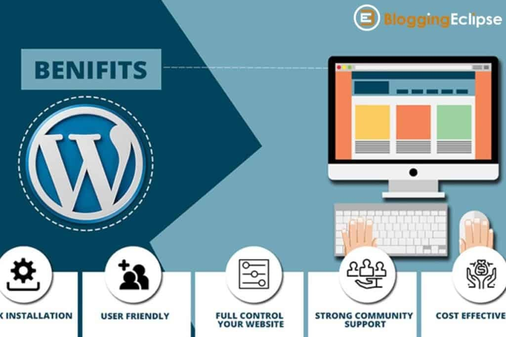 Why WordPress for coupon website