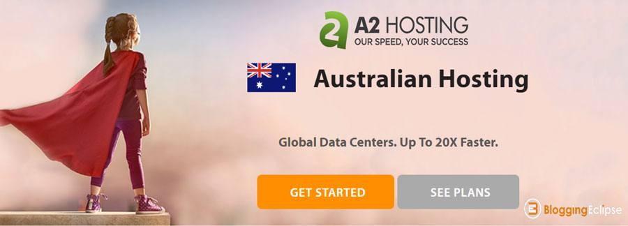 A2 Hosting Australia