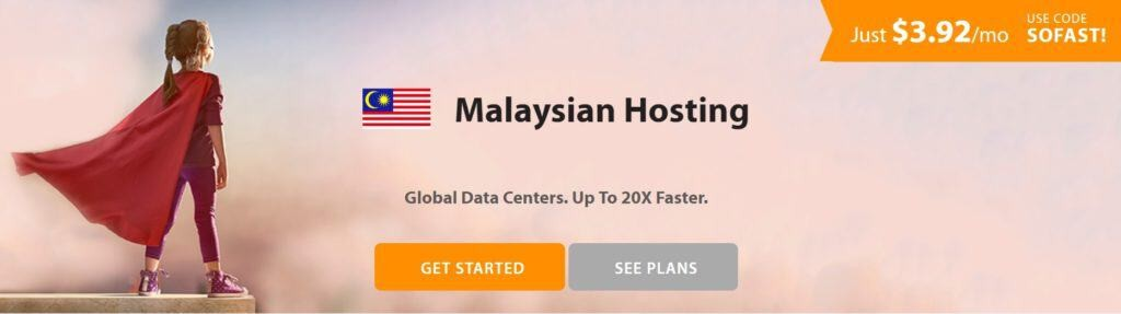 A2 Hosting Malaysia