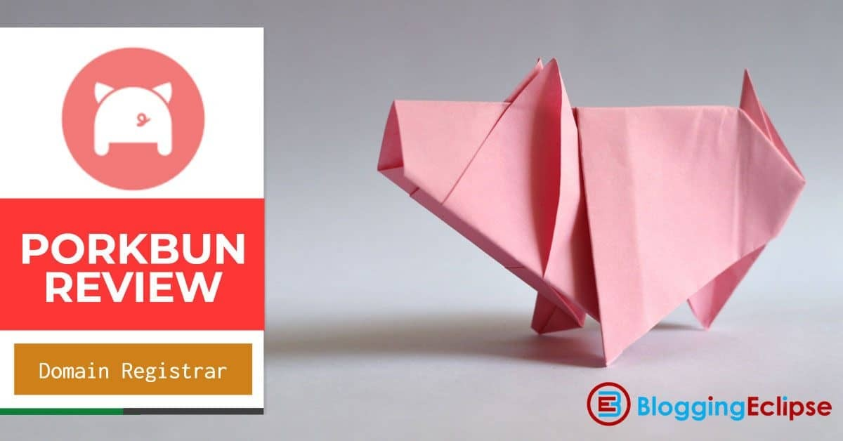 Porkbun Review: World's Renowned Domain Registrar with amazing prices 3