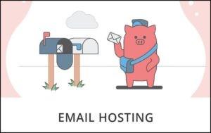 Porkbun Business Email