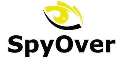 SpyOver Logo