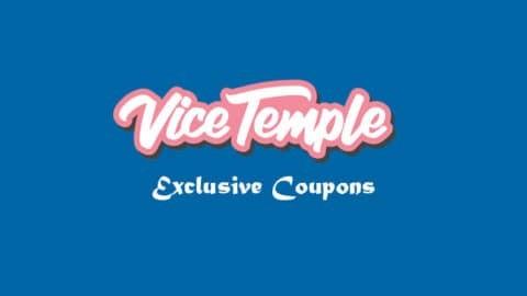 ViceTemple-Coupon-codes