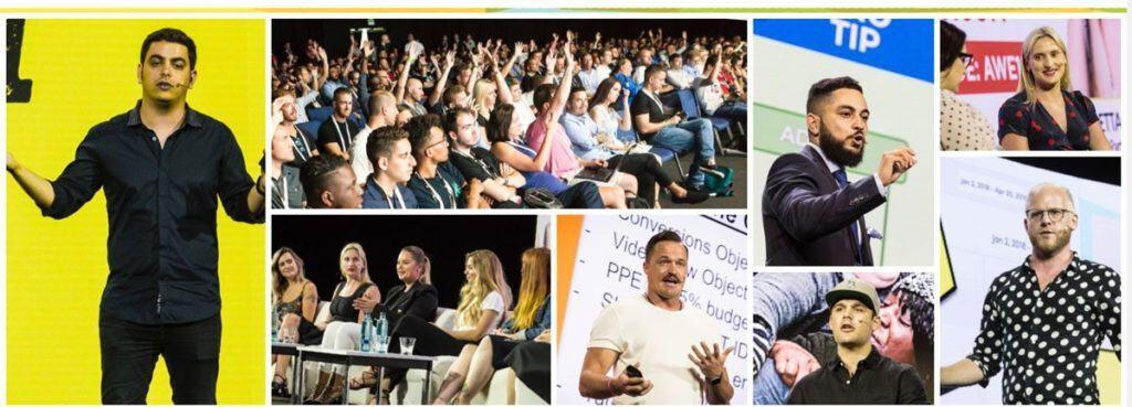 Affiliate World Europe 2019 Speakers