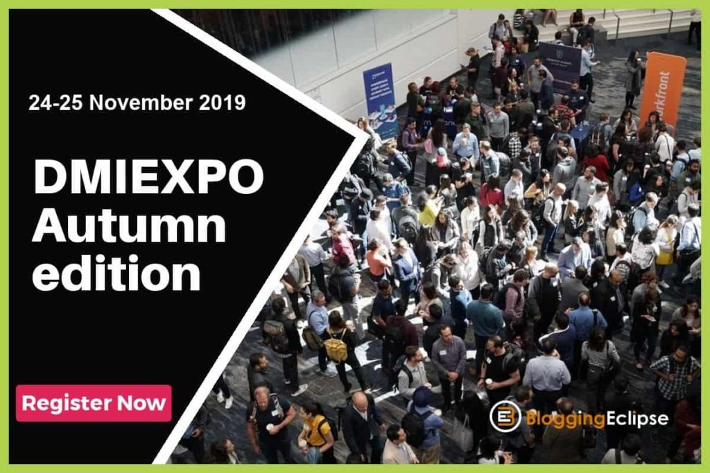 DMIEXPO 2019, Israel's biggest digital marketing conference is here! 3