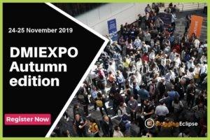 DMIEXPO 2019 Israel