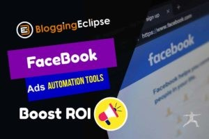 Top Facebook Ads Automation Tools 2019