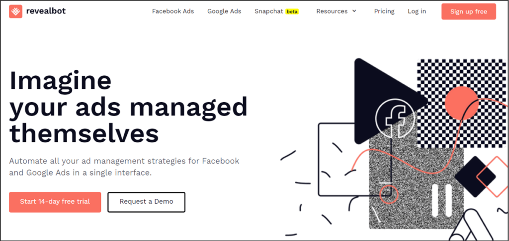 Top 6 Facebook Ads Automation Tools to boost ROI: Updated 2021 6