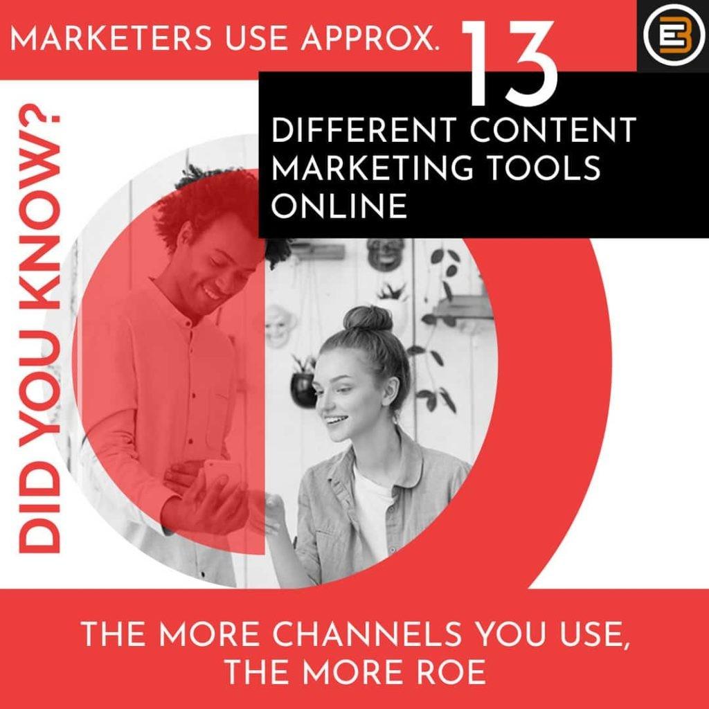Affiliate Marketing Traffic Sources