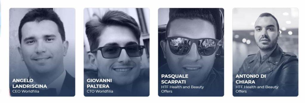Affiliate EXPO 2020 Speakers