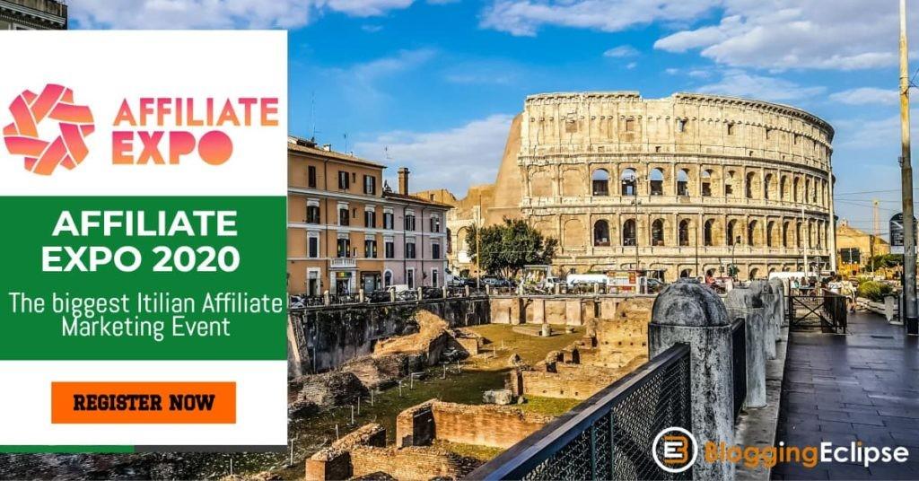 AFFILIATE EXPO 2020
