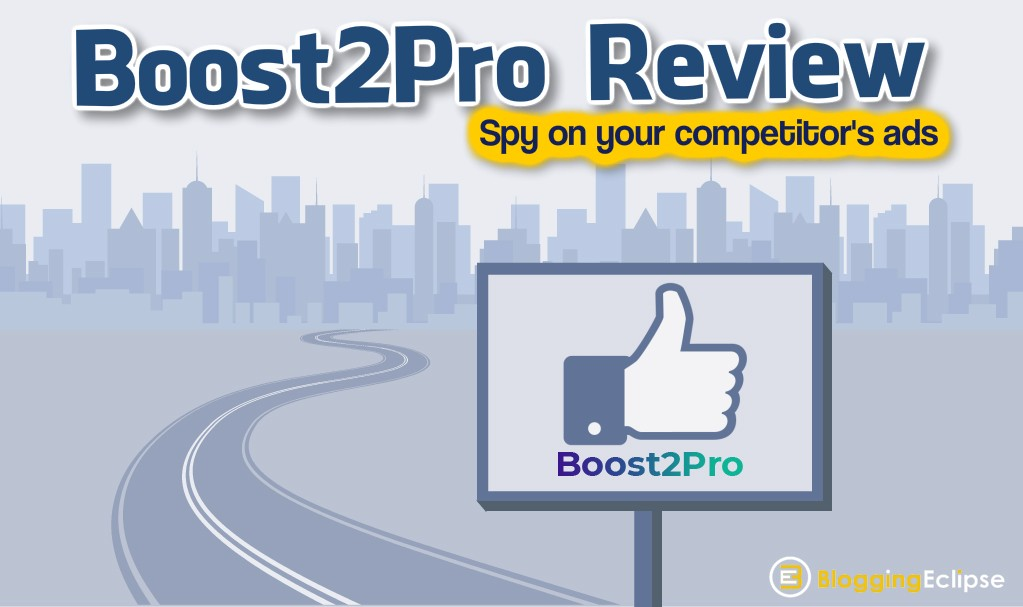 Boost2Pro Review