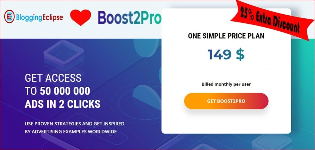 Boost2Pro-pricing