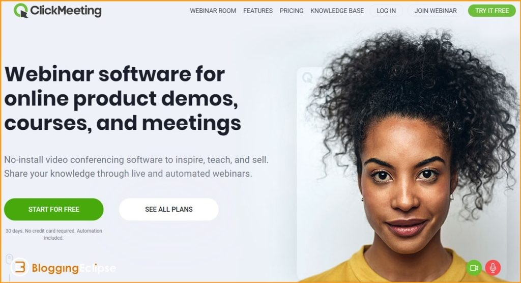 [Updated] Top 12 Video Conferencing Software 2021 (Free & Paid) 16