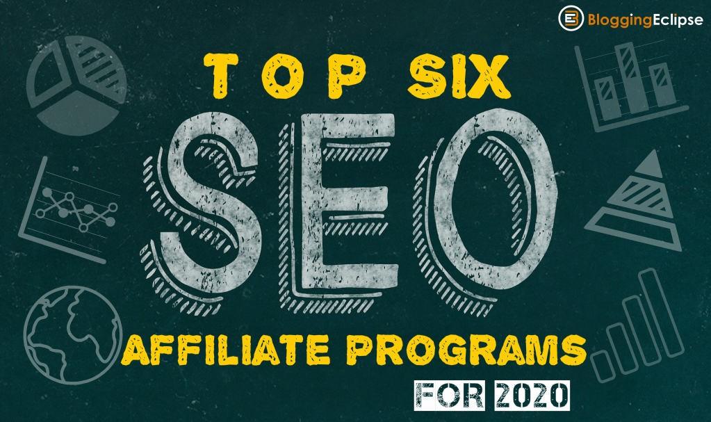 Best SEO Affiliate Programs