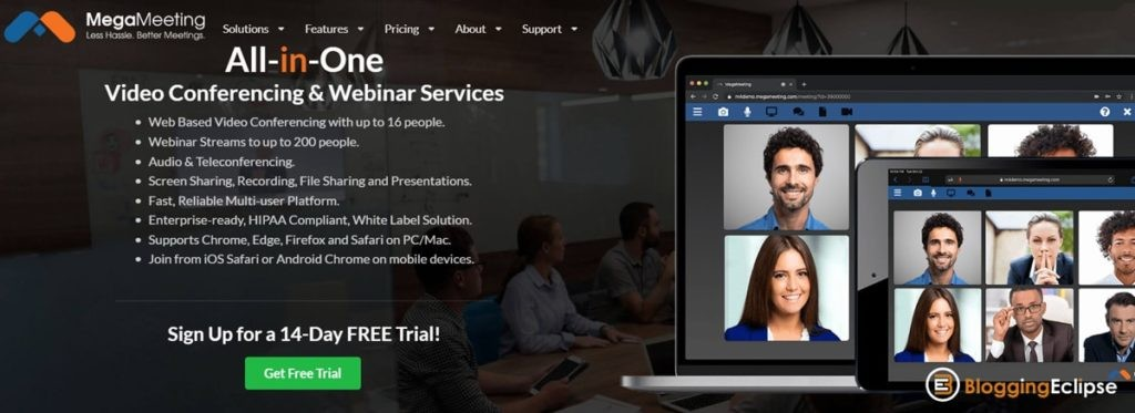 [Updated] Top 12 Video Conferencing Software 2021 (Free & Paid) 21