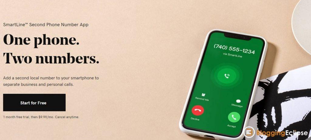 GoDaddy Smartline Review 2021: Worth Your Money? (Free Trial) 2