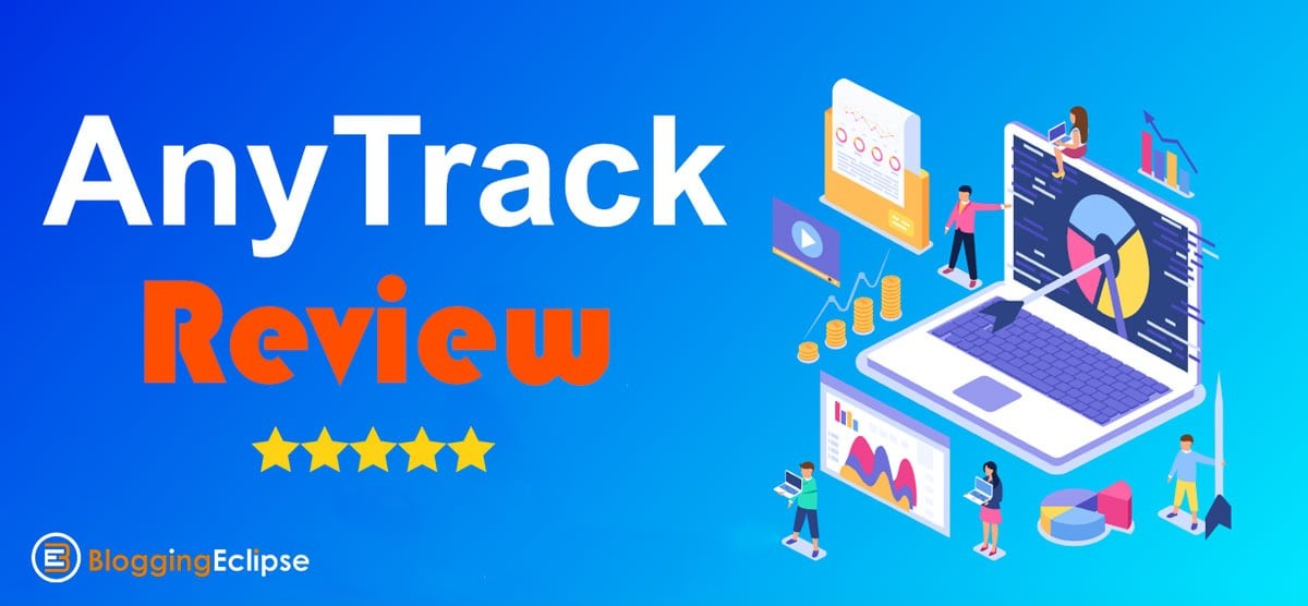 AnyTrack Review